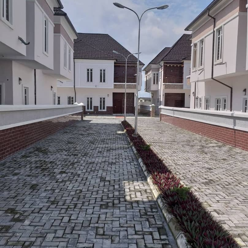 In Nigeria, what is the average age for a first time home buyer?